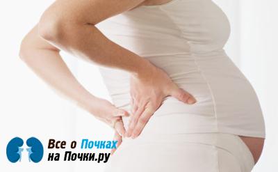 Пиелонефрит при беременности: лечение и основные симптомы - здоровье и спорт