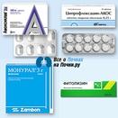 Пиелонефрит:  лечение медикаментозное и народными средствами